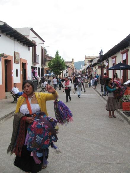 Viaje a Chiapas México