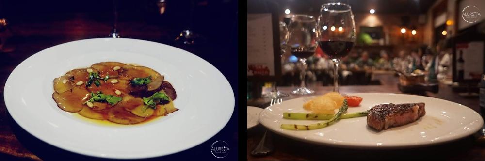Restaurantes de la CDMX y vinos mexicanos