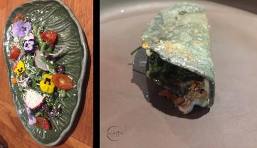 Cascabel, Restaurantes en la Ciudad de México