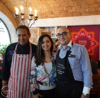 Festín de Chiles para las Fiestas Patrias